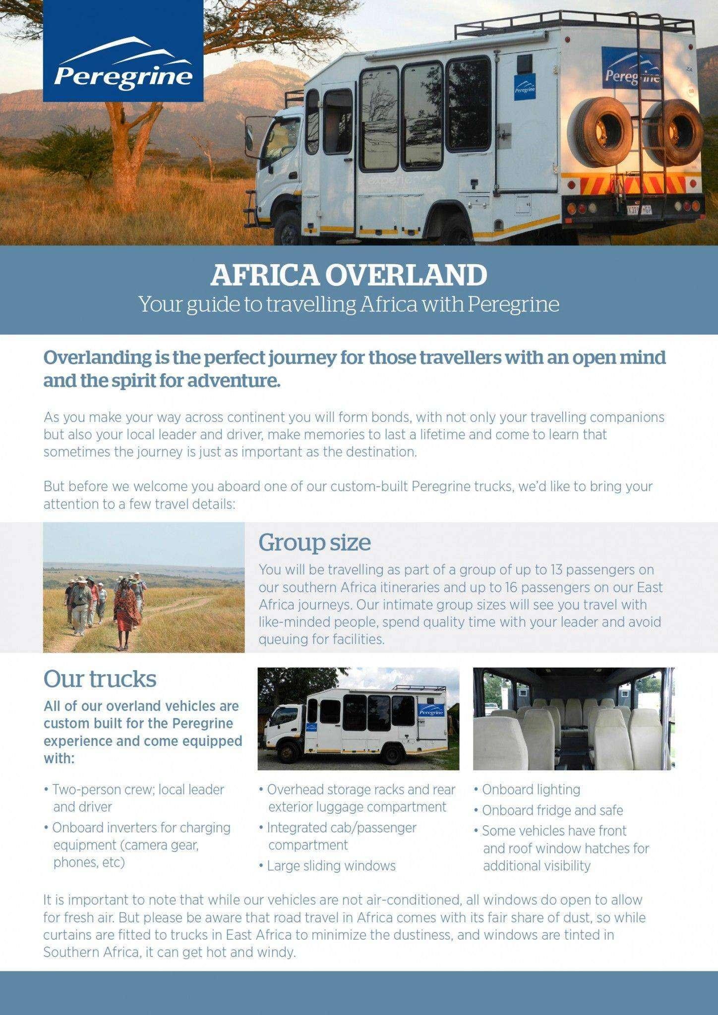 overland 1