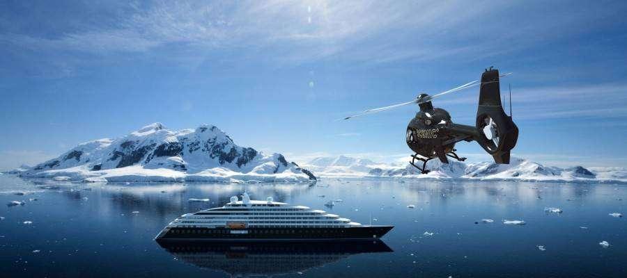Scenic-Eclipse-Antarctica
