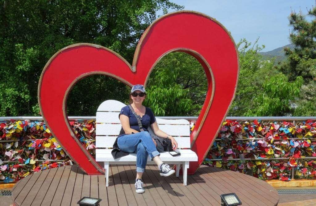 Loving South Korea