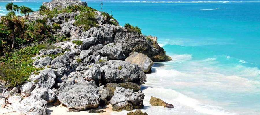Mexico-Maya-ruins-Tulum-Dennis-Jarvis-2