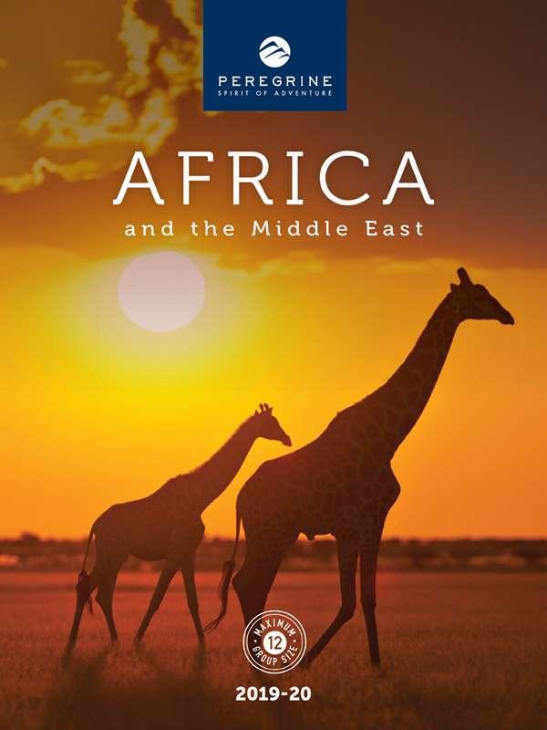 Peregrine Africa