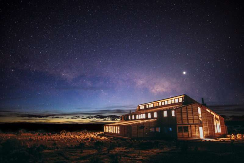 Wilderness Lodge, Australia